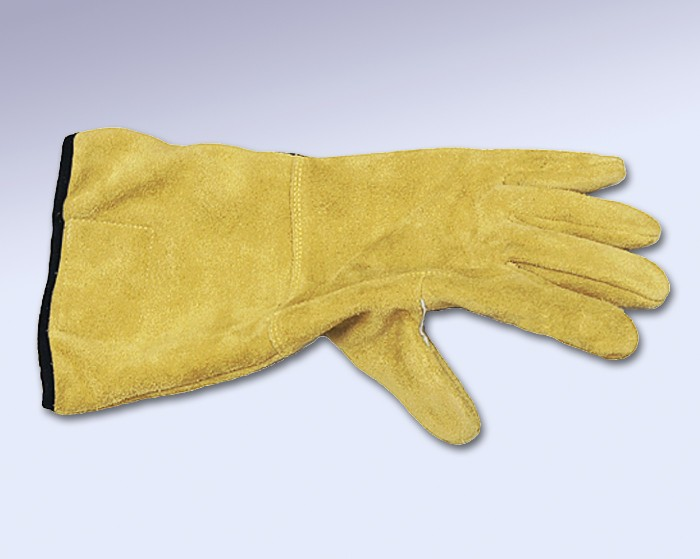 Gauntlets (Class 4 Hand & Wrist Protection)