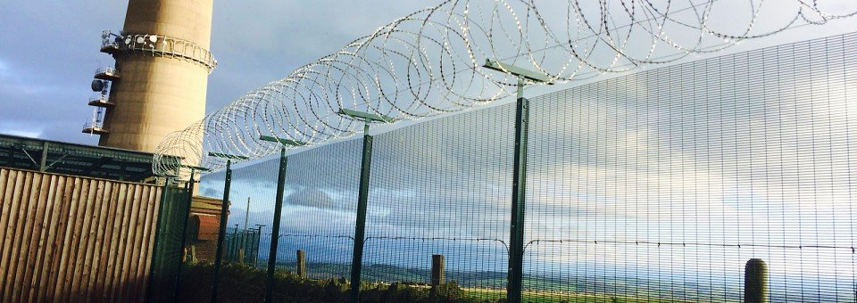 RazorwireUK Razorwire suppliers in the UK